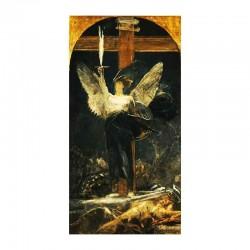 Αρχάγγελος σπουδή για τη Θεμελίωση της Πίστεως