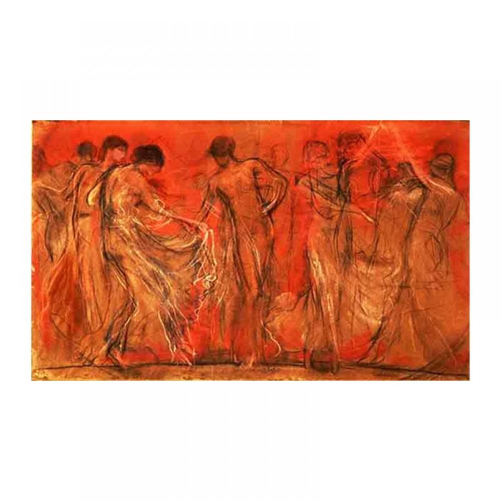 Ο χορός των Μουσών