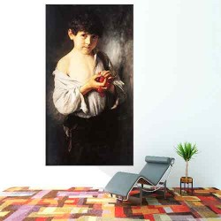 Το παιδί με τα κεράσια