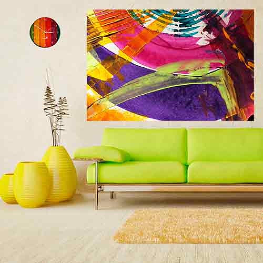 Αφηρημένη τέχνη art therapy 230045