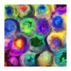 Αφηρημένη τέχνη paint 3091450