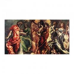 Η συναυλία των αγγέλων