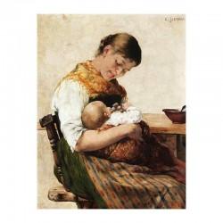 Μητρική στοργή