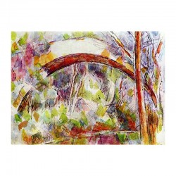 Η γέφυρα του Trois Sautets