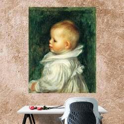 Portrait of Claude Renoir 2