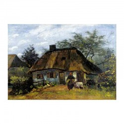 Farmhouse in Nuenen