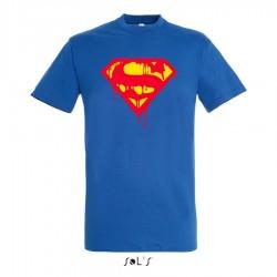 Superman's Death