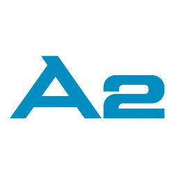 Audi A2 logo