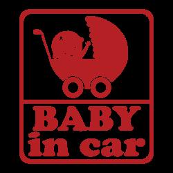 Μωρό στο αυτοκίνητο 100
