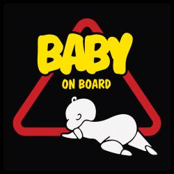 Μωρό στο αυτοκίνητο 103