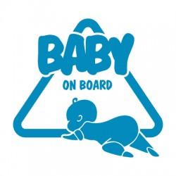 Μωρό στο αυτοκίνητο 101