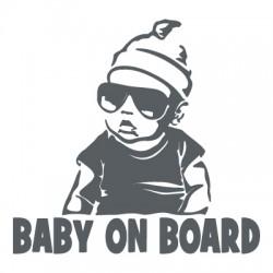 Μωρό στο αυτοκίνητο 102
