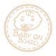 Μωρό στο αυτοκίνητο 106