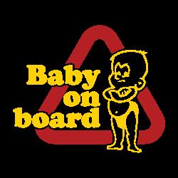 Μωρό στο αυτοκίνητο 108
