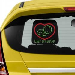 Μωρό στο αυτοκίνητο 109