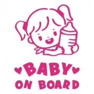 Μωρό στο αυτοκίνητο 111