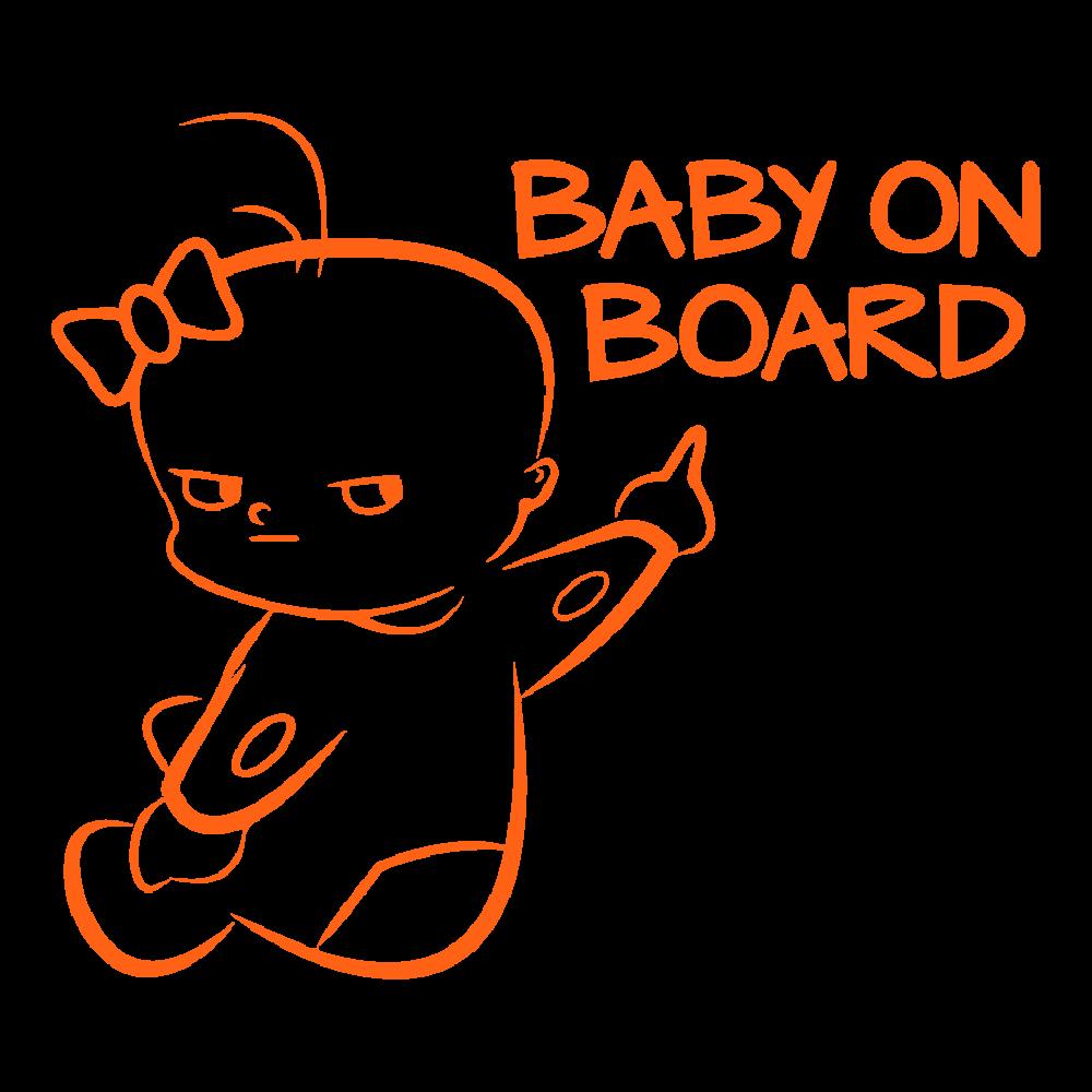 Μωρό στο αυτοκίνητο 118