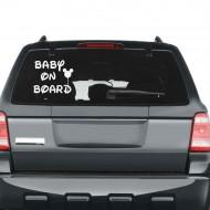 Μωρό στο αυτοκίνητο 120