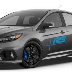 Ford RS Cardio