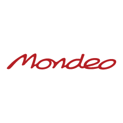 Mondeo logo