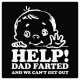 Dad farted