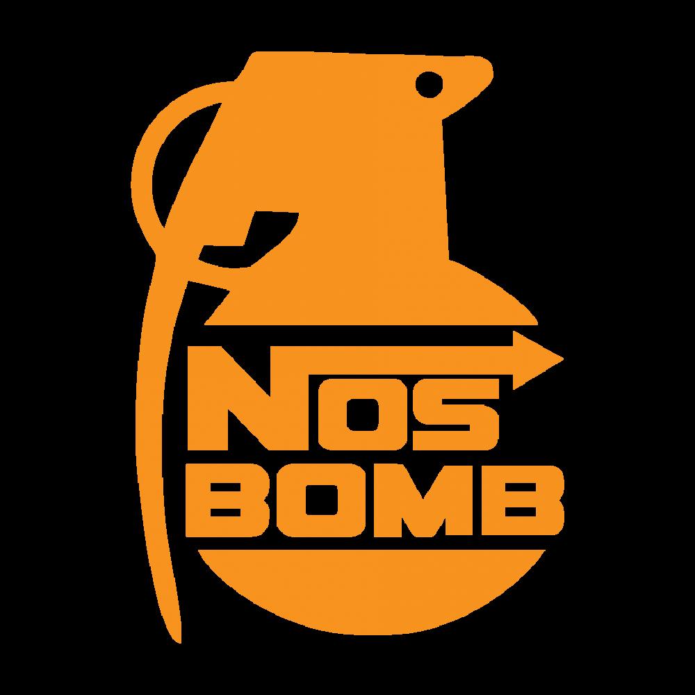 Nos bomb