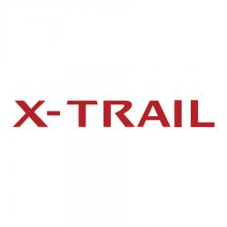 X-Trail logo