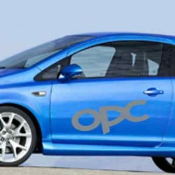 Opel OPC - Opel Performance Center