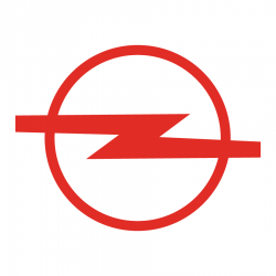 Opel logo 003