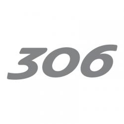 Peugeot 306 logo