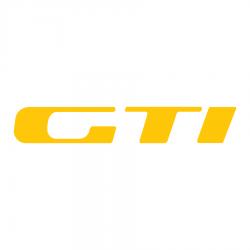 Peugeot GTi logo
