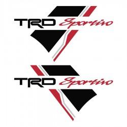 HILUX TRD Sportivo