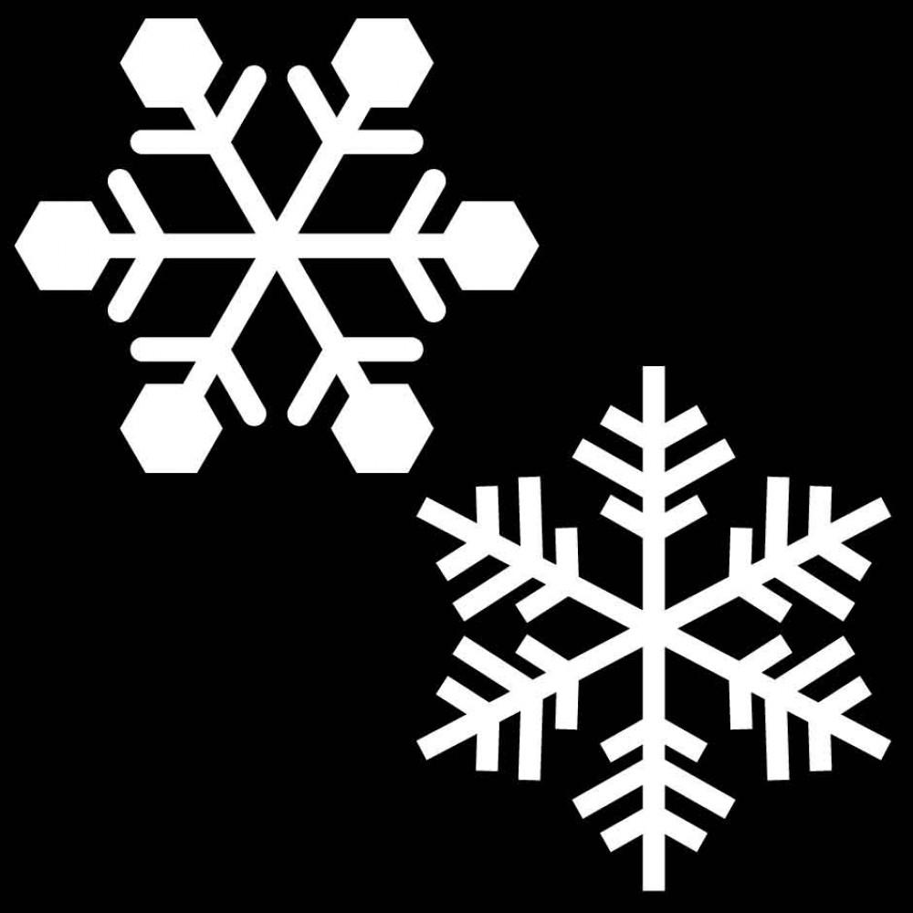 Χιονονιφάδα SET