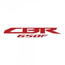 CBR 650 F