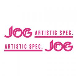 Jog artistic