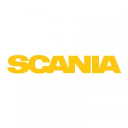 Scania λογότυπο